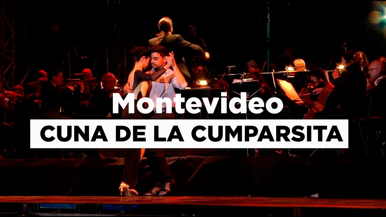 Resultado de imagen para la cumparsita candombe