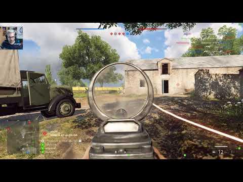 Battlefield V Mr.Explosivos ultimo episodio en conquista thumbnail