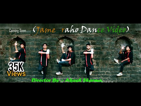 Jame Raho/Narendra Modi Speach Dance Video Choreographed By Akash Sharma