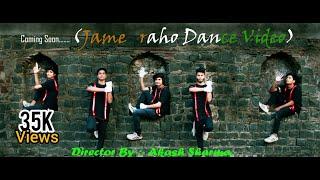 Jame Raho/Narendra Modi Speach Dance Video Choreographed By Akash Sharma