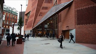 LSE Campus Tour thumbnail