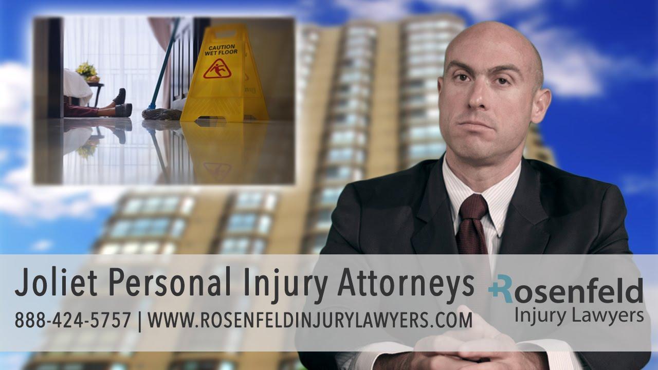 Personal Injury Lawyers Illinois