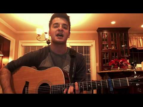 Machine Gun Kelly, Camila Cabello - Bad Things (COVER by Alec Chambers)