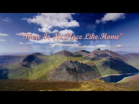 MOUNTAINS of MOURNE (With Lyrics)  -  Daniel O'Donnell