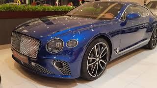 2019 Bentley Continental GT (Urdu)