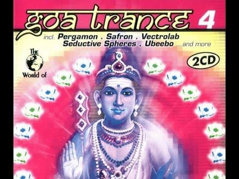 The World Of Goa Trance Vol 4 (CD1)