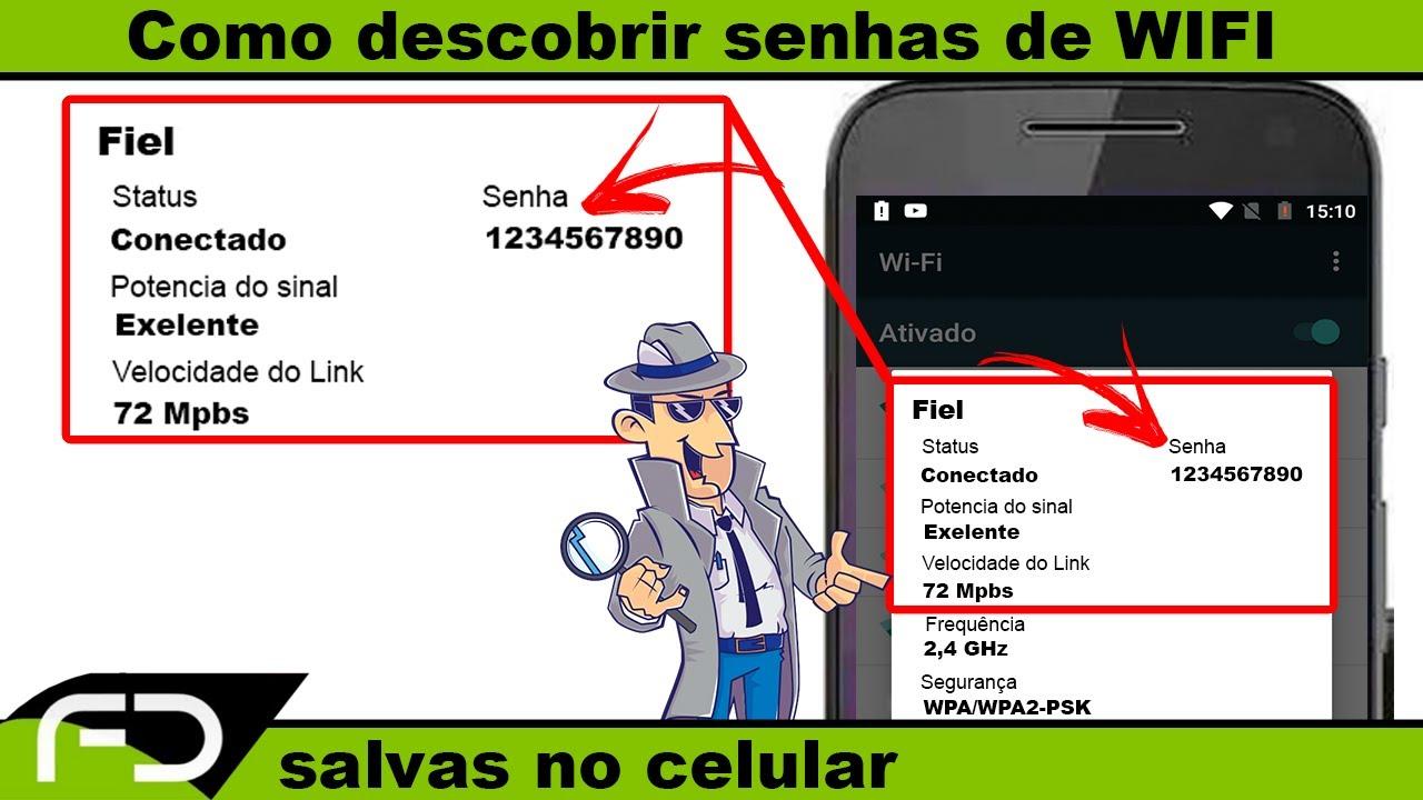 Descobrir Senha Wifi Prank Para Android Apk Baixar
