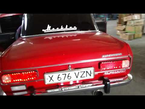 ТТТ Garage Shymkent
