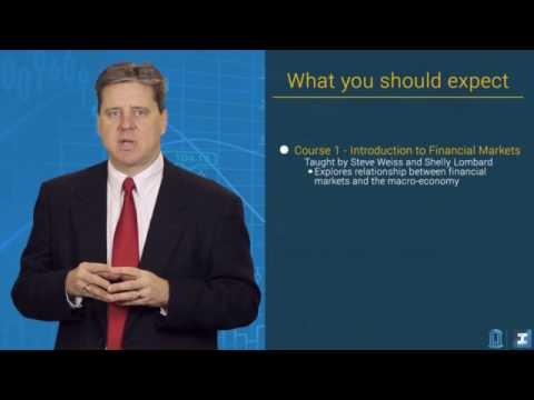 Capital Markets @ UNC Kenan-Flager Business School Intro Video