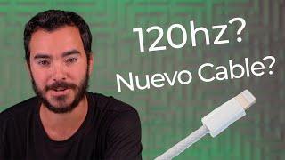 iPhone 12 - Últimas Noticias (Buenas y Malas!)