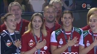 Women's Handball Junior World Championship 2018 Hungary