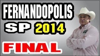 Almir Cambra - Fernandopolis -SP Final Ekip Rozeta 2014 (audio)