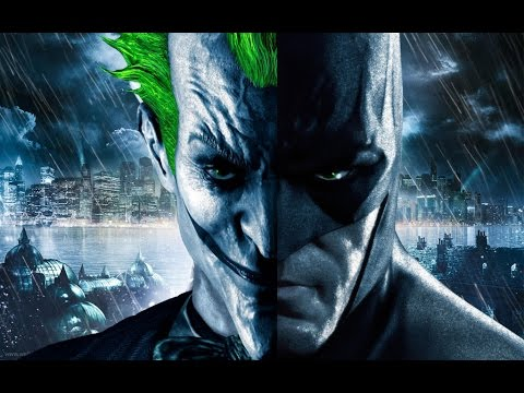 Batman: Arkham Asylum Remastered All Cutscenes (Return to Arkham) Game Movie 1080p HD