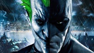 Batman: Arkham Asylum Remastered All Cutscenes (Return to Arkham) Game Movie 1080p HD