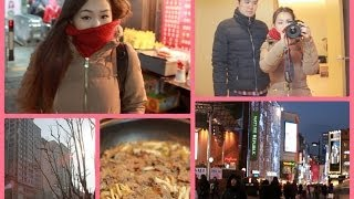 MOVING TO KOREA ♥ Part 2: Arriving in Seoul - A Freezing Surprise