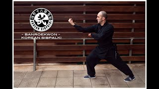 SIBPALKI Korean Martial Art - …