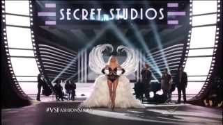 Victoria's Secret Fashion Show 2012 Full