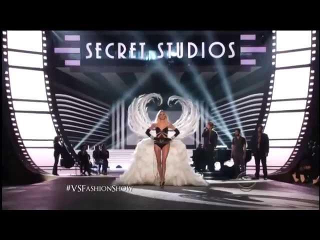 Victoria's Secret Fashion Show 2012 Full