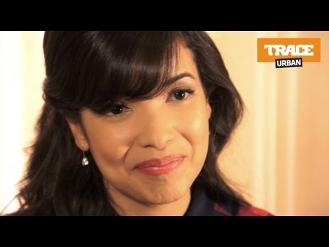 Indila raconte la signification de son hit Derni�re Danse