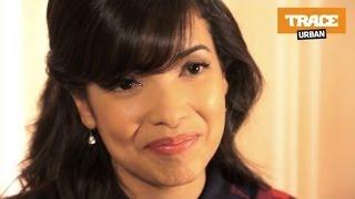 Indila raconte la signification de son hit Dernière Danse