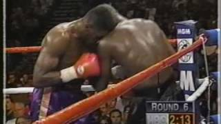 james toney vs prince charles williams part 3 of 7