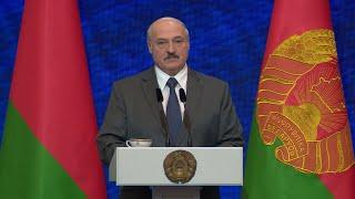 Лукашенко об образовании: нам нужны широкопрофильные специалисты, где IT - естественная компетенция