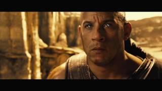 Riddick (PART I)