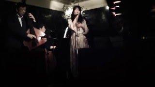 歌舞伎町のオアシス・シックな大人空間でお酒とジャズの演奏で 寛ぎのひ...