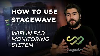 How to use Stagewave - WiFi Monitoring System screenshot 5