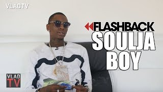 Soulja Boy\'s Legendary VladTV Interview (Flashback)