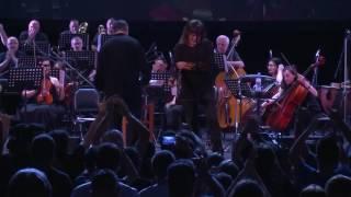 Doogie White - Ariel & Cach the Rainbow - Live in (Georgia) Batumi - 2016