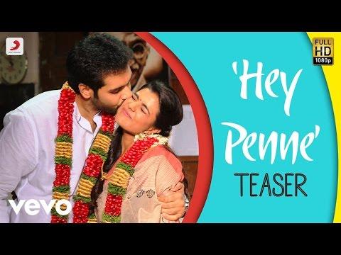 Kattappava Kaanom - Hey Penne Teaser | Sibiraj | Santhosh Dhayanidhi