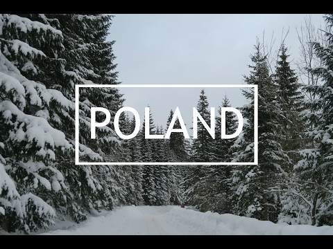 Poland's Winter Wonderland | EscapeReality