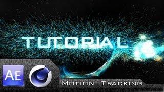 Туториал| 3D Motion tracking| Boujou 5| Cinema 4d| часть 1