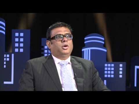 Doing Business in India: HKTDC Mumbai Consultant Rajesh Bhagat