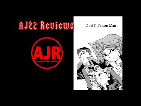 Yu-Gi-Oh! Review - The Poison Man