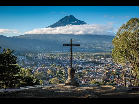 Introducing Guatemala