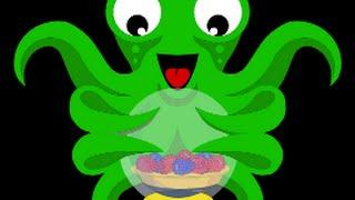 Octopi Zero Part1