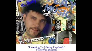 Play Listening To Johnny Paycheck