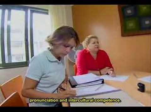 Hispana Spanish Language and Culture school - Lima, Peru complete edition