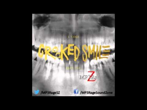 [HQ Lyrics] J. Cole - Crooked Smile (Clean) (Ft. TLC)