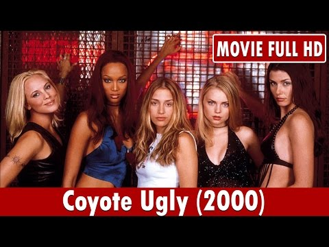 Coyote Ugly 2000 Movie **  Piper Perabo, Adam Garcia, John Goodman