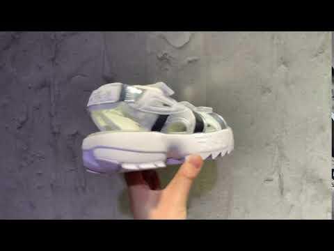 熱賣款 兩雙九折 FILA Disruptor2  鋸齒款 厚底增高涼鞋 沙灘鞋 海灘涼拖鞋 韓版 男女涼拖 多色