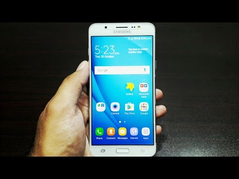 How To Control App Permissions And Notifications On Samsung Galaxy J7