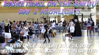 Basketball on the Bayou - Day 2 ft. Kenner Angels, Pumas, Jazz, Nike Proskills EYBL, DFW Elite +More