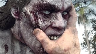 DEAD RISING 3: XBOX ONE (HD GAMEPLAY)