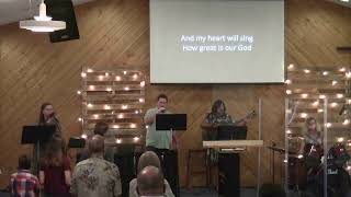 Sunday Morning Service 7-12-20