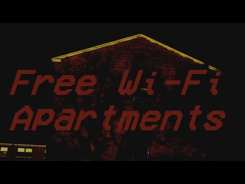 Free Wi Fi Apartments