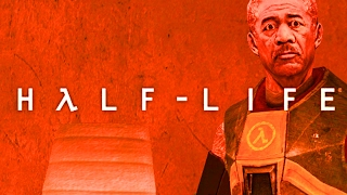 Half-Life(The prequel to Second Life., 2017-02-08T20:30:01.000Z)