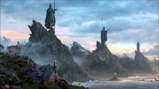 Solarstone - Seven Cities (Armin van Buuren Remix) HD